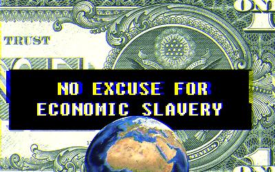 Global Slavery Crisis