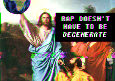 Rap Series